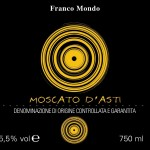 Moscato d´Asti DOCG 2017