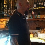 Davide from Bar Bacco Pordenone