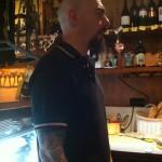 Davide – Bar Bacco Pordenone