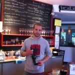 Alessandro – Bar Al Contrario -Aviano