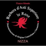 Le Rose Barbera d´Asti Superiore Nizza DOCG 2011