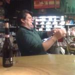 Bar da Capota- La Brussa VE