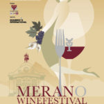 MERANO WINE FESTIVAL 2018 : HERE WE ARE!