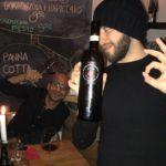 Facciola's friend-  Berlin DE