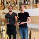 Alberto e Sandro – Enoteca Pizzicagnolo – Pordenone
