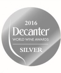 Decanter World Wine Awards 2016: Medaglia D'Argento alla Nostra Barbera d'Asti Superiore Il Salice 2012