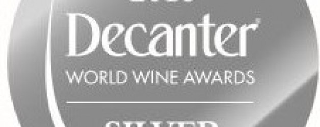 Decanter World Wine Awards 2016: Silver Medal to our Barbera d'Asti Superiore Il Salice 2012