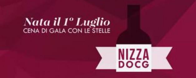 Il 1° Luglio 2016 si avvererà un sogno: il battesimo del Nizza DOCG