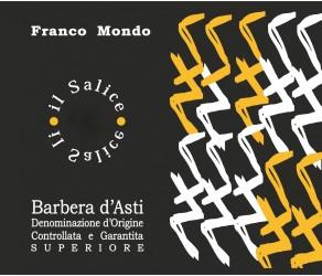 il Salice   Barbera d´Asti Superiore DOCG 2013