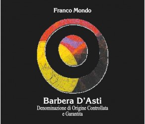 Barbera d'Asti DOCG 2015