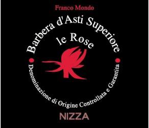 Le Rose Barbera d´Asti Superiore Nizza DOCG 2011