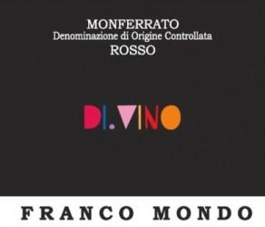DI.VINO Monferrato Rosso DOC 2014