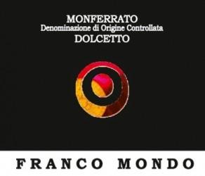 Monferrato Dolcetto DOC
