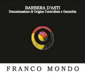 Barbera d'Asti DOCG