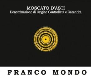 Moscato d´Asti DOCG