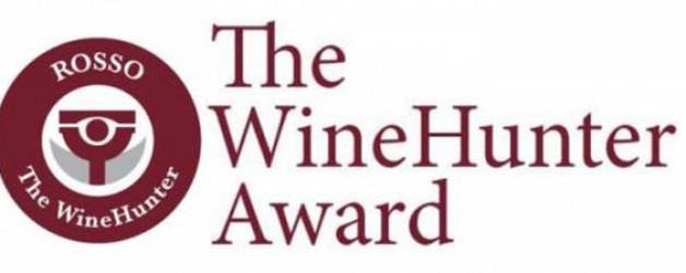 The WineHunter Award