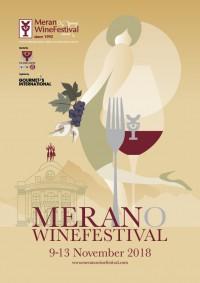 MERANO WINE FESTIVAL 2018: ECCOCI!