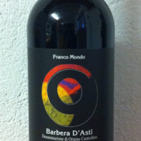 New label for our Barbera d'Asti DOCG