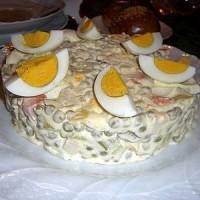 Piedmontese Russian Salade