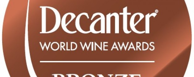 Nuova recensione da Decanter World Wine Awards