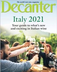 """DECANTER ITALY 2021: 92/100 TO THE BARBERA D'ASTI SUPERIORE """"IL SALICE """"2016"""
