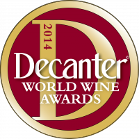 Decanter Asia wine Awards 2014