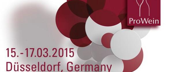 Pro Wein 2015